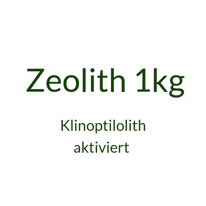 Klinoptilolith 1kg
