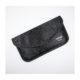 Handy Abschirmhülle schwarz groß