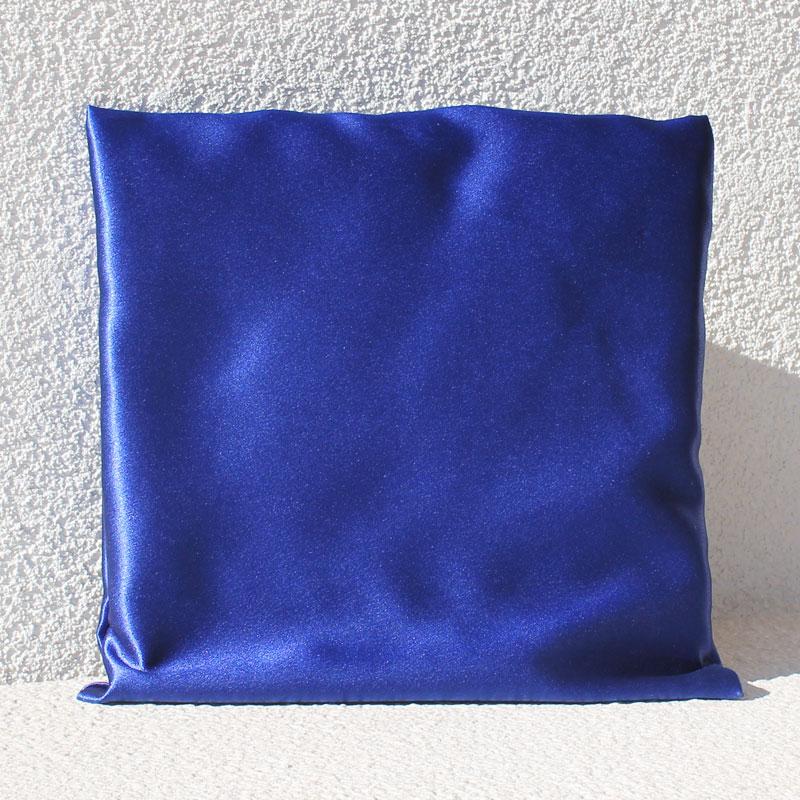 Orgonkissen Blau